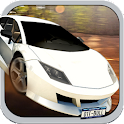 Turbo Space Race RC Racing 3D icon