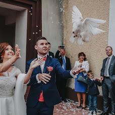 Wedding photographer Adam Kocimski (adamkocimski). Photo of 16.02.2017