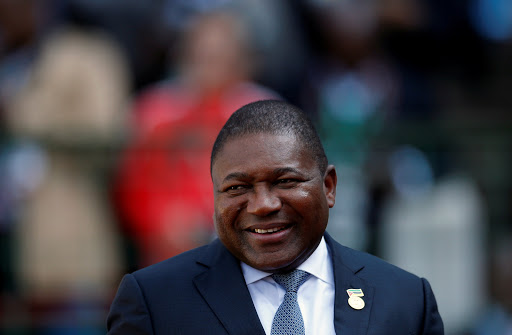 Mozambique leader Filipe Nyusi sworn in despite opposition boycott