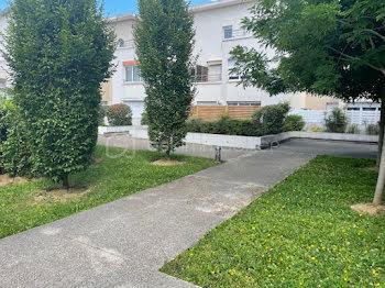 duplex à Juvisy-sur-Orge (91)