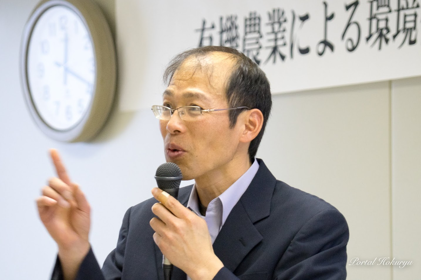 アグリシステム(株)トカプチ(株)更別農場・目野宏之 氏
