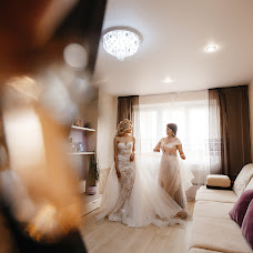 Wedding photographer Alfiya Khusainova (alfiya23). Photo of 16.07.2018