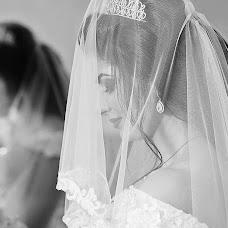 Wedding photographer Lidiya Kileshyan (Lidija). Photo of 04.03.2018