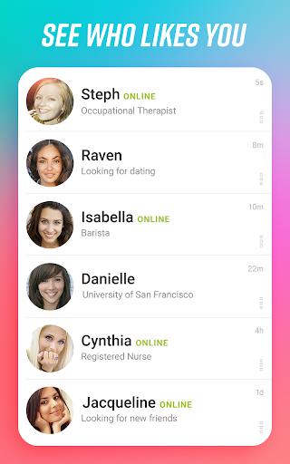 Clover Dating App 2.8.8 screenshots 9