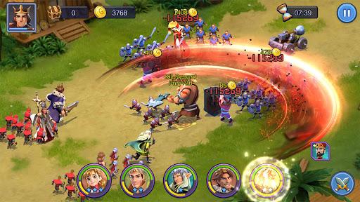 Final Heroes 11.3.0 screenshots 5
