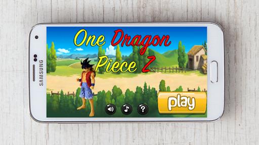 Dragon Piece Z