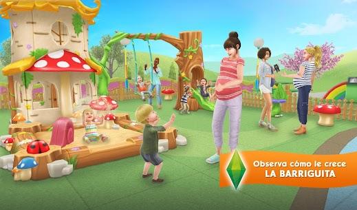 Los Sims™  FreePlay 3