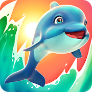 Dolphy Dash: Ocean Adventure