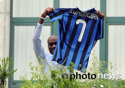 """Inter heeft grootse plannen: """"We gaan een topploeg bouwen"""""""