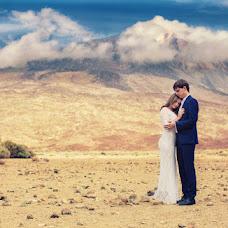 Wedding photographer Evgeniya Biryukova (svadbatenerife). Photo of 27.09.2015