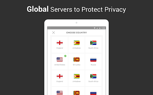 VPN Internet Master – Free Private Proxy & Hotspot App Download For Android 8