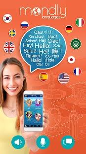 Naučte se jazyky zdarma - náhled