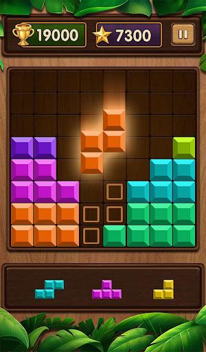 Brick Block Puzzle Classic 2020 filehippodl screenshot 12