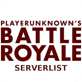 PU's Battle Royale serverlist