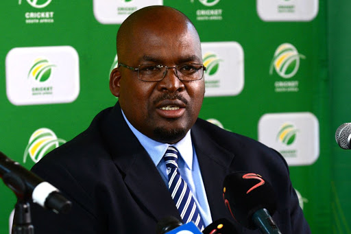 Heads will roll' warns Cricket SA's Chris Nenzani