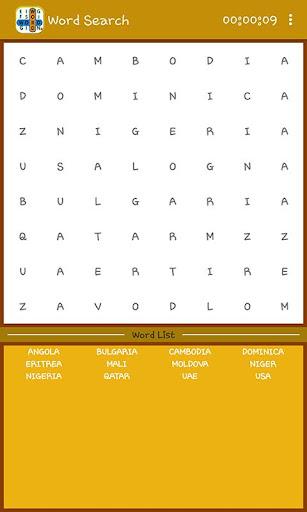 Word Search|玩拼字App免費|玩APPs