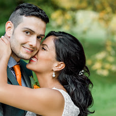 Wedding photographer Sasha Haltam (chloestudio). Photo of 18.08.2015