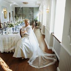 Wedding photographer Kirill Urbanskiy (Urban87). Photo of 24.04.2017