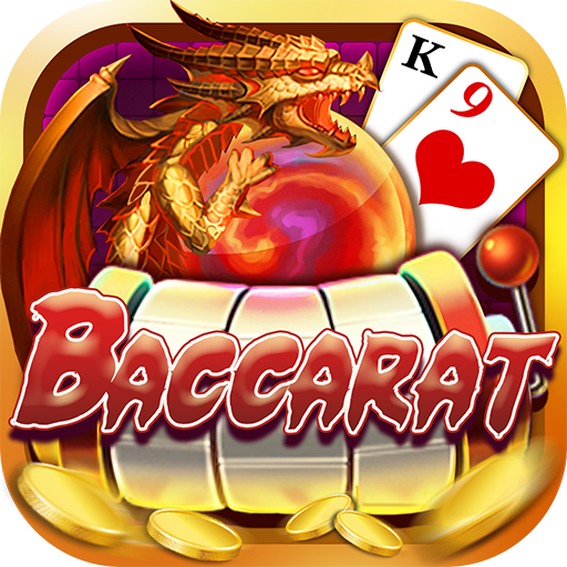 Dragon Baccarat Slots&Fishing