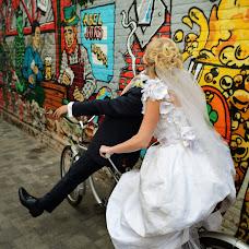 Wedding photographer Igor Petrov (igorpetrov). Photo of 06.11.2016