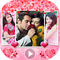 Love Video Maker With Music download