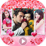 Love Video Maker With Music 2.8
