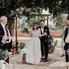 Hochzeitsfotograf Francesco Gravina (fotogravina). Foto vom 18.07.2019