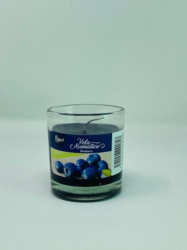 vela bipa aromatica blueberry
