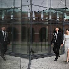 Wedding photographer Yuliya Antonovskaya (juliaantonovskay). Photo of 21.10.2017