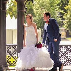 Wedding photographer Kira Skorodumova (skorodumovak). Photo of 13.10.2015