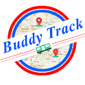Buddy Track icon