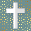 Study Bible with explanation icon
