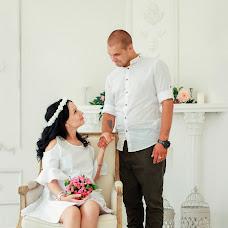 Wedding photographer Snezhana Kiseleva (SnezhanaKiseleva). Photo of 07.02.2017