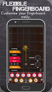 Download Awesome Guitar For PC Windows and Mac apk screenshot 2