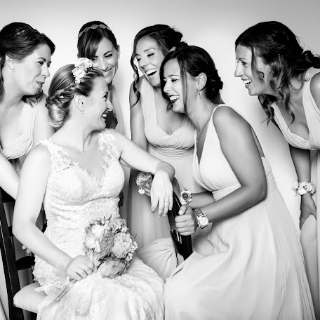 Fotógrafo de bodas Angel Carretero pons (angelfotograf). Foto del 29.01.2018