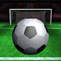 Tiny Soccer 3D icon