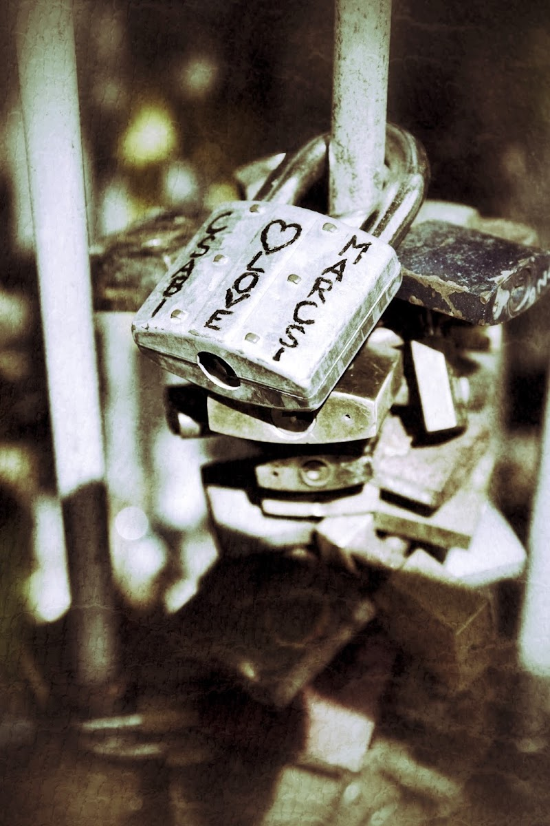 padlock di ginetta2001