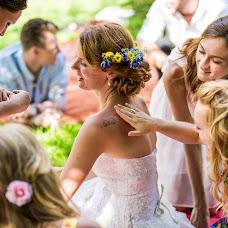 Wedding photographer Matouš Bárta (barta). Photo of 15.12.2017