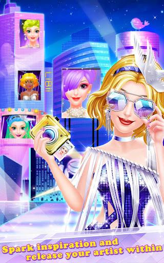 Superstar Hair Salon 1.2 Screenshots 5