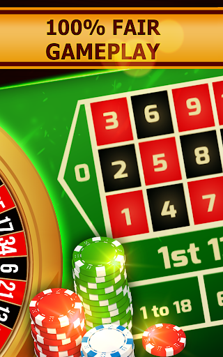 Roulette Casino Royale 2.0 screenshots 2