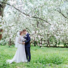 Wedding photographer Oksana Zazelenskaya (Deisy). Photo of 11.09.2015