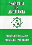ASAMBLEA DE ANDALUCÍA