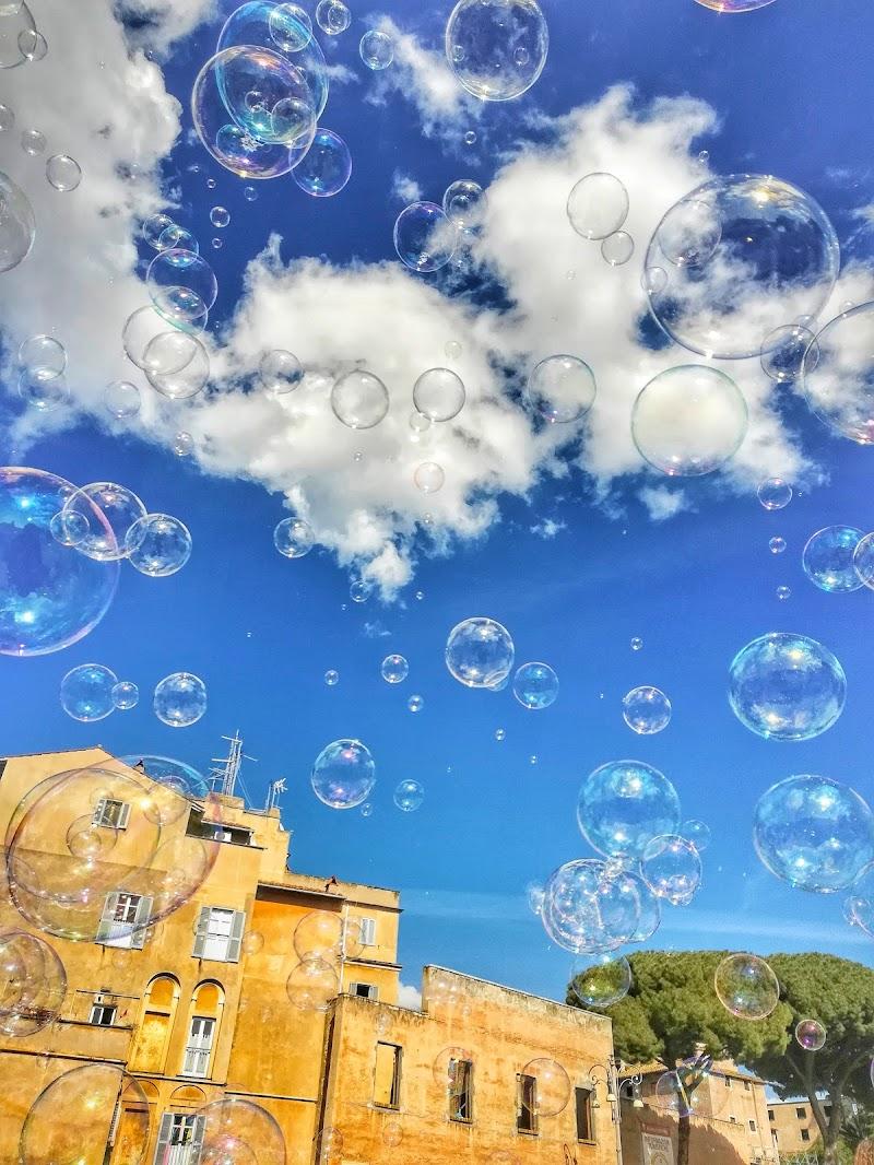 Mille bolle blu di Bianca19