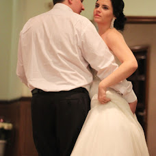 Wedding photographer Nastusya Ryzhenkova (Lis1). Photo of 26.01.2016