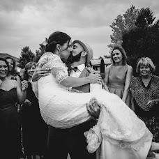Fotógrafo de bodas Sergio Lopez (SergioLopezPhoto). Foto del 18.04.2018