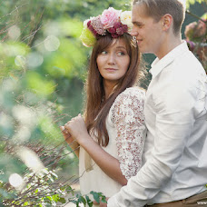 Wedding photographer Katerina Plokhova (Plokhova). Photo of 26.08.2014