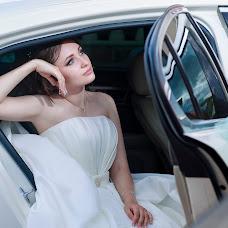 Wedding photographer Svetlana Zhdanova (ZHDANOVASVETA). Photo of 30.06.2017