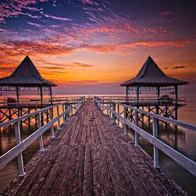 Kenji ala SKD by Andy R Effendi - Landscapes Sunsets & Sunrises