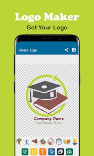 Download Logo Maker Free For PC Windows and Mac apk screenshot 7