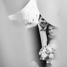 Wedding photographer Aleksey Cheglakov (Chilly). Photo of 02.10.2018